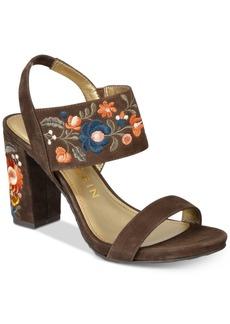 Anne Klein Orinda Slingback Sandals