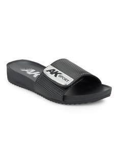 Anne Klein Quen Slide Sandals