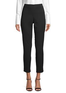 Anne Klein Side-Zip Pants