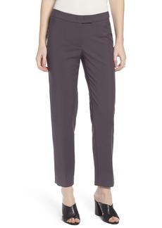 Anne Klein Slim Ankle Pants