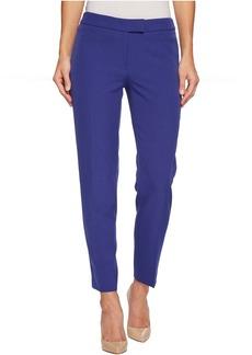 Anne Klein Slim Crepe Pants