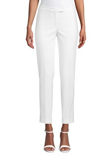 Anne Klein Slim Straight Leg Pants