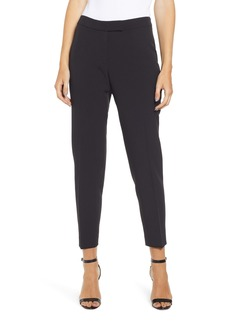 Anne Klein Slim Stretch Woven Pants