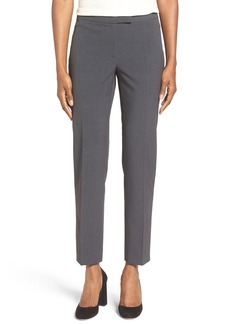 Anne Klein Slim Suit Pants