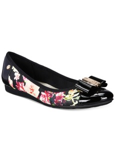 Anne Klein Sport Aricia Flats, Created for Macy's