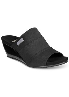 Anne Klein Sport Chanay Wedge Sandals