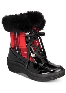 Anne Klein Sport Gayla Cold-Weather Boots