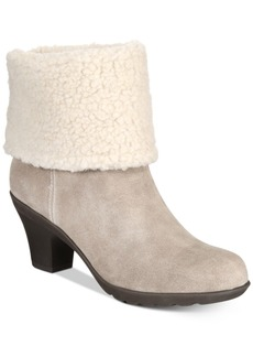 Anne Klein Sport Heward Water-Resistant Booties