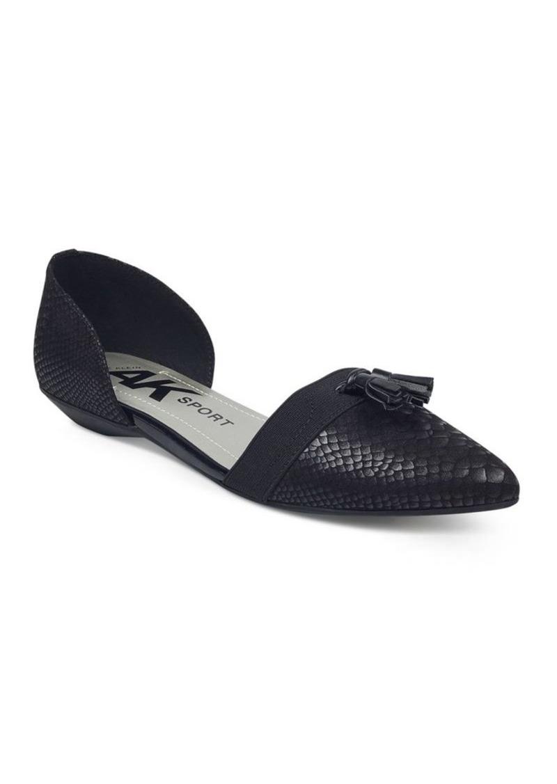 ff3598e8704 Anne Klein Anne Klein Sport Oksi Slip-On Flats