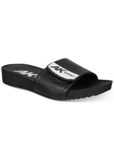 Anne Klein Sport Quen Slide Sandals