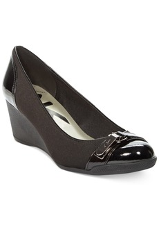 Anne Klein Sport Tamorow Wedges