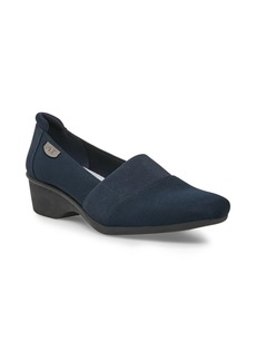 Anne Klein Sport Wakefield Slip-On Wedges