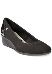 Anne Klein Sport Wisher Wedge Pumps