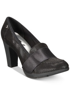 Anne Klein Sport Xray Pumps