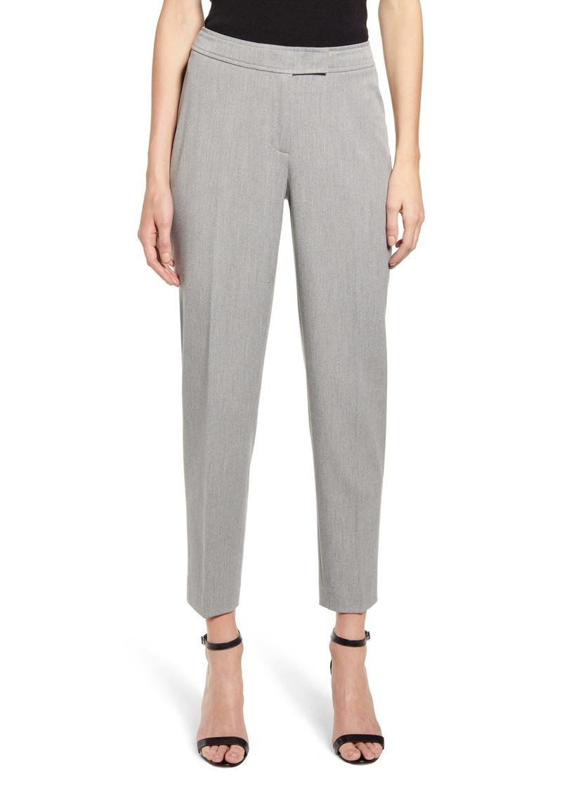 Anne Klein Stretch Twill Pants
