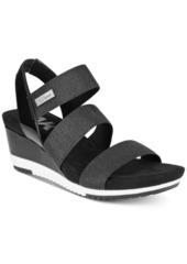 Anne Klein Summertime Wedge Sandals