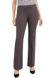 Anne Klein Wide-Leg Career Pants