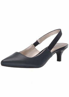 Anne Klein Women's Aileen Sling Back Pump