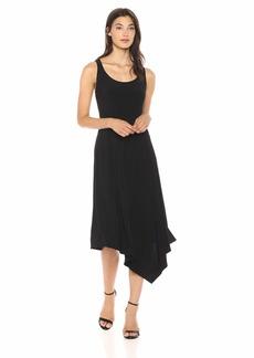 Anne Klein Women's Assymetric Tank Dress  XS