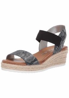 ad0982f8b3 Anne Klein Anne Klein Lorrie Floral Platform Sandals | Shoes