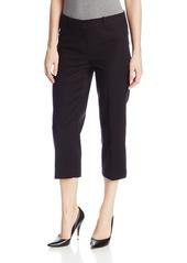 Anne Klein Women's Crop Pant
