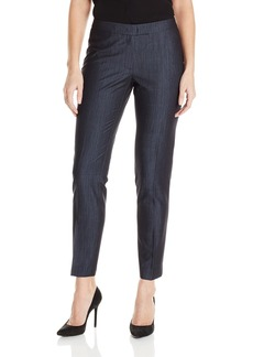 Anne Klein Women's Denim Pant