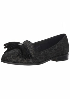 Anne Klein Women's Dixie Loafer Flat