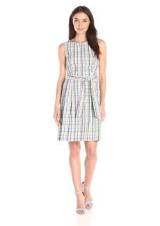 Anne Klein Women's Eisenhower Dress