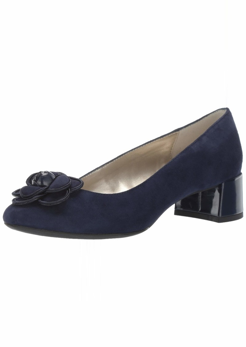 Anne Klein Women's HIRA Pump   M US