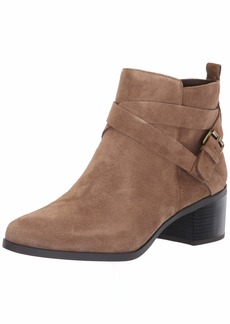 Anne Klein Women's Javen Ankle Bootie Boot