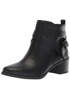 Anne Klein Women's Javen Ankle Bootie Boot   M US