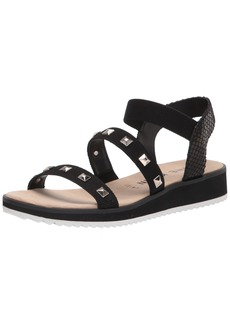 Anne Klein Women's Marcelina Wedge Sandal