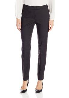 Anne Klein Women's Pinstripe Pant