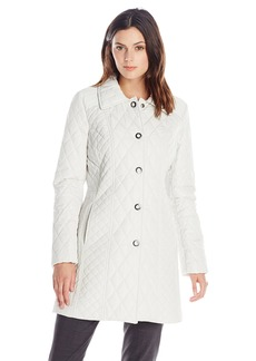 Anne Klein Women's Quilted Jacket