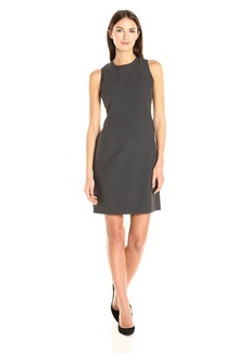 Anne Klein Women's Sheath Dress W/Yoke
