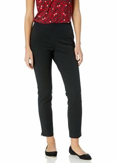 Anne Klein Women's Side Zip Leggings