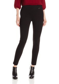Anne Klein Women's Slim Compression Pant