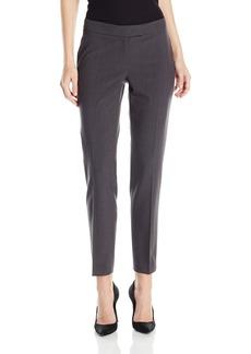 Anne Klein Women's Slim Leg Pant