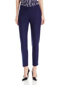 Anne Klein Women's Slim Pant
