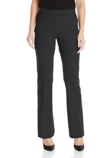 Anne Klein Women's Tropical Wool Flare Pant