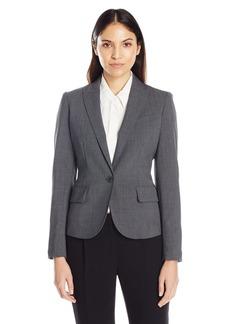 Anne Klein Women's Tropical Wool Jacket