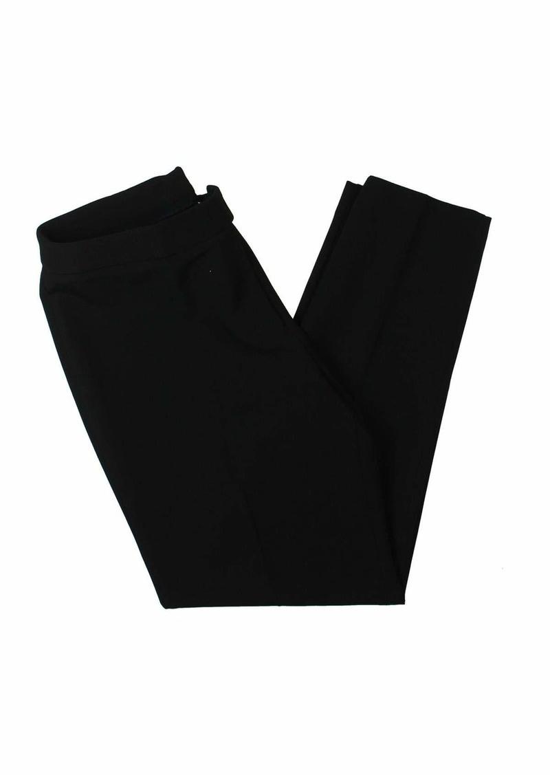 Anne Klein Women's Twill Slim Pant