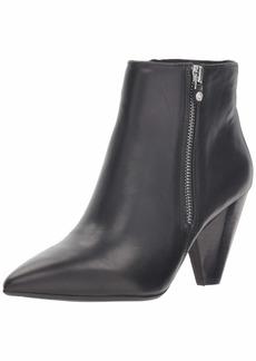 Anne Klein Women's Yavin Heeled Bootie Ankle Boot