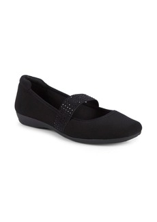 Anne Klein Classic Slip-On Flats