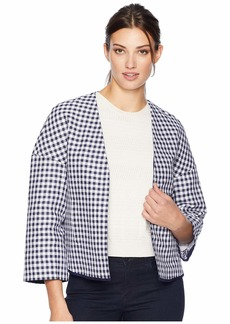 Anne Klein Dolman Sleeve Jacket