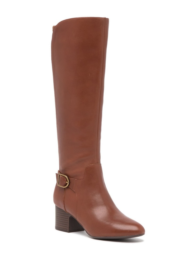 Anne Klein Honesty Knee High Boot - Wide Calf Available