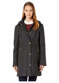 Anne Klein Hudson Coat