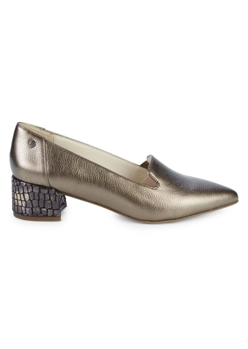 Anne Klein Little Lady Point-Toe Pumps