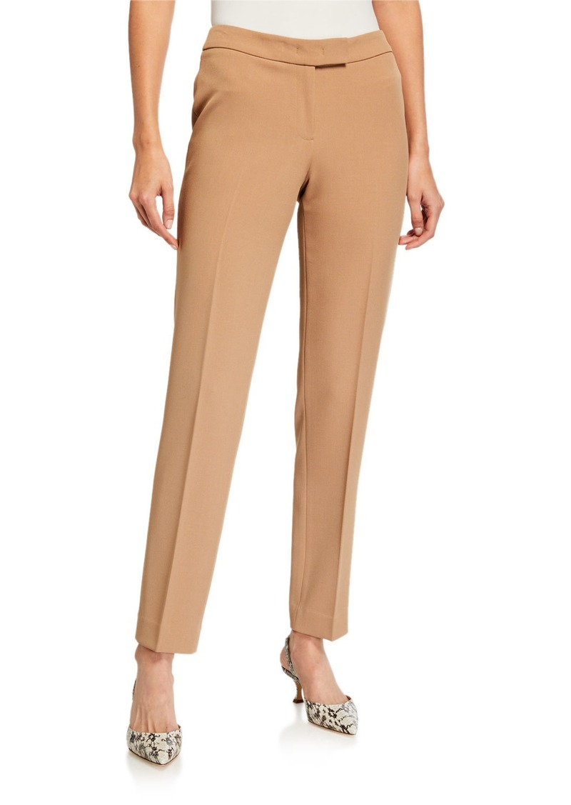 Anne Klein Madison Crepe Bowie Pants