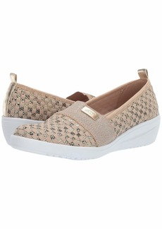 Anne Klein Sport You Rock Woven Flat
